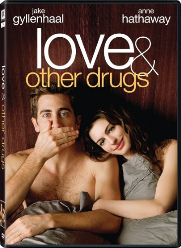Love and Other Drugs by Jake Gyllenhaal