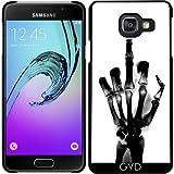 Coque pour Samsung Galaxy A3 2016 (SM-A310) - Nominale Est by Paslier