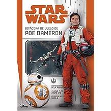 Star Wars: Bitácora de Vuelo de Poe Dameron (Replica Journal)