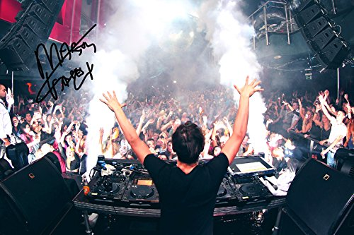 martin-garrix-signed-photo-print-superb-quality-12-x-8-inches-a4