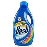 Dash Liquido Salvacolore, Detersivo per Bucato Lavatrice, Maxi Formato da 2.97 L, 54 Lavaggi