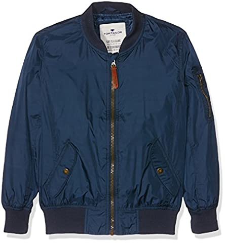 TOM TAILOR Kids Jungen Jacke midnight bomberjacket, , , ,