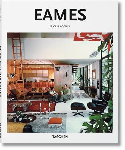 BA-Eames par Peter Gossel