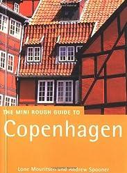 Copenhagen: Mini Rough Guide (Miniguides)