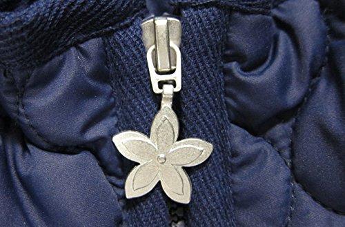 Champion Abingdon Damen Country Jacke gesteppt Navy