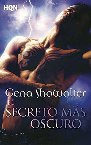 El secreto más oscuro: Señores del inframundo (7) (HQN) por Gena Showalter