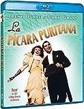 La Picara Puritana [Blu-ray]