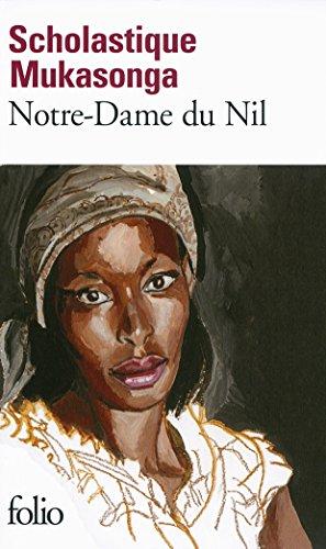 Notre-Dame du Nil - Prix Renaudot 2012 par Scholastique Mukasonga