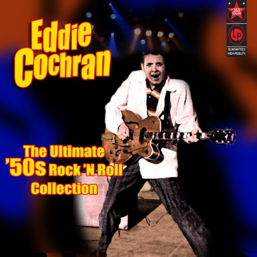 The Ultimate '50s Rock 'n Roll Collection