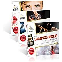 Ich will auf die Bühne - Das Erfolgscoaching für Musiker, Sänger, Schauspieler, Models, Speaker und Tänzer: Komplett-Set mit 3 CDs