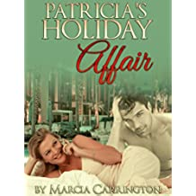 Patricia's Holiday Affair (English Edition)