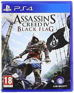 Assassin's Creed Playstation Hits Black Flag (PS4) (B00LA5LSR8) | Amazon price tracker / tracking, Amazon price history charts, Amazon price watches, Amazon price drop alerts