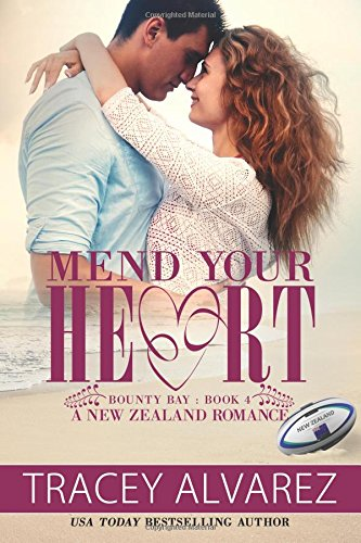 Mend Your Heart: Volume 4 (Bounty Bay)