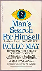Man's search for himself (Signet book Y 4405)