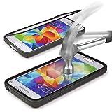 Urcover avec Film Protecteur d'écran Touch Housse Samsung Galaxy S5Coque...