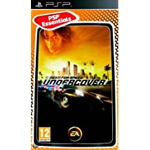 Need For Speed: Undercover - Essentials: Reedicin
