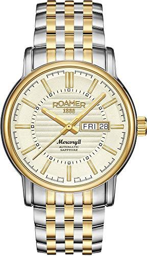 Reloj - Roamer - para Hombre - 963637 47 35 90