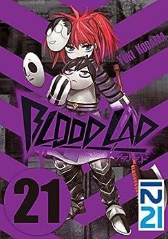 Blood Lad - chapitre 21 par [KODAMA, Yûki]