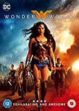 DVD - Wonder Woman [DVD + Digital Download] [2017]