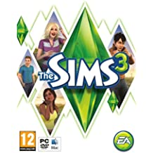 The Sims 3 (PC/Mac DVD) [Importación inglesa]