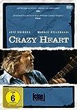Locandina Crazy Heart - Cine Project [Edizione: Germania]