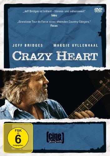 Preisvergleich Produktbild Crazy Heart