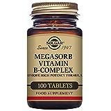 MEGASORB B-Komplex 100COMP