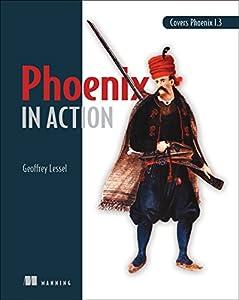 aplicaciones de diseño web: Phoenix in Action
