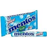 Mentos Bonbons À La Menthe 4 X 38G