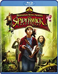 The Spiderwick Chronicles [Blu-ray] [2008] [US Import]