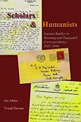 Scholars and Humanists: Iranian Studies in Henning and Teqizadeh Correspondence, 1937-1966