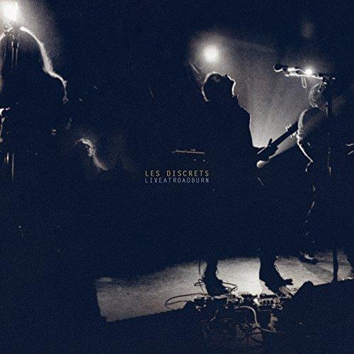 Live at Roadburn by LES DISCRETS (2013-10-21)