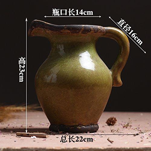 retro-vasi-di-ceramica-salotto-e-arredato-in-dry-playmate-modello-per-la-camera-dellhotel-e-decorata