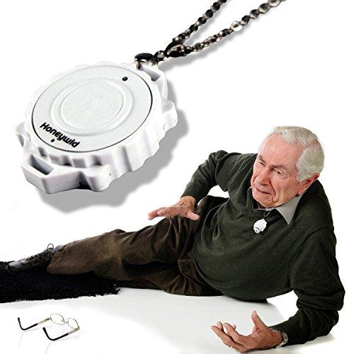 gdreamer Notfall & Motion Detection Alarm Gerät für Senioren