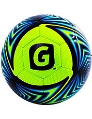 Glory Sports Haute Qualité Balle Futsal Ballon de Foot d'entraînement Match Spécial en PU (Toucher Souple)