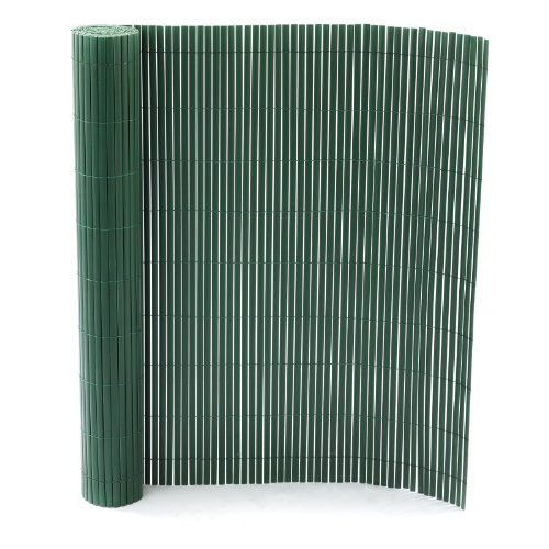 Paravento laterale antivento / Protezione visiva di PVC sintetico disponibile