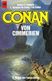 Conan von Cimmerien. Sechster Roman der Conan- Saga. bei Amazon kaufen
