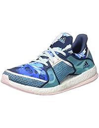 adidas Pure Boost X TR W, Zapatillas de Running Para Mujer