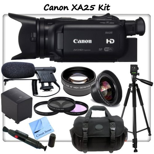 canon-xa25-professional-hd-camcorder-with-cs-documentary-kit-international-version