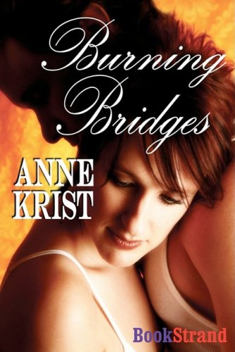 Burning Bridges Cover Image