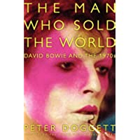 The Man Who Sold the World: David Bowie and the (World Music Songbook)