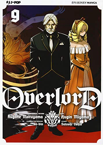 Overlord: 9