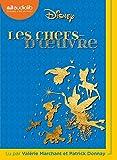 Les Chefs-d'oeuvre Disney: Livre audio 1 CD MP3...