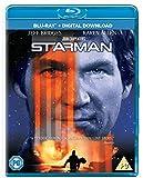 Starman [Blu-ray] [1985] [Region Free]