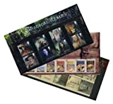 Gift Set of Magical Realms, Lord of the Rings & Harry Potter Stamp Presentation Packs