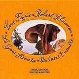 Robert Schumann: Love Fugue (Dichterliebe, Op. 48, Op. 47)