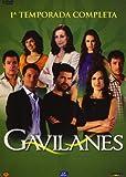 Gavilanes 1ªT -Box 5dvd