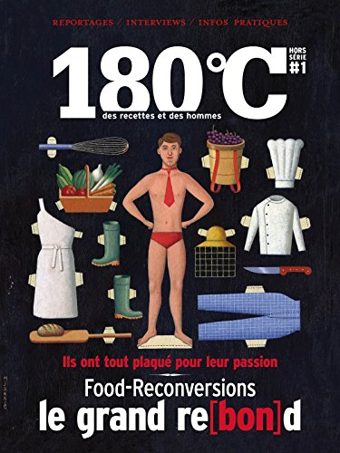 Food-Reconversions le grand rebond, Hors série n°1