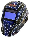K-T industrias 4-1073independencia Auto oscurecimiento casco de soldadura por K-T industrias