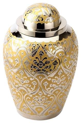 Urns UK Urne Farnham Devon Messing,